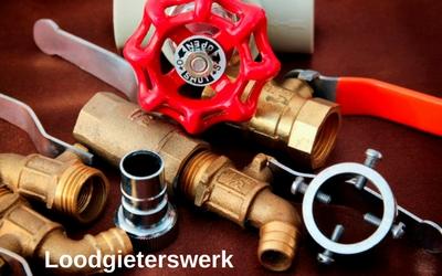 Loodgieterswerk-KlusHome